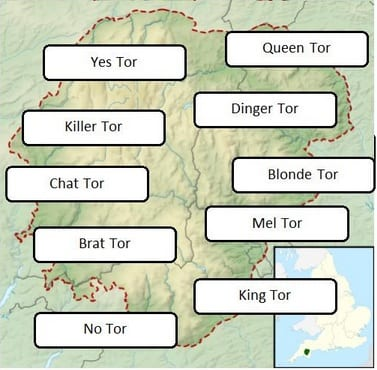 Tor Quiz