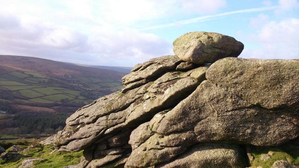 Whooping Rock