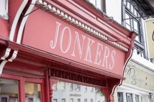 Jonkers