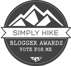 Simply Hike Awards Large