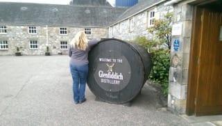 B2 Glenfiddich
