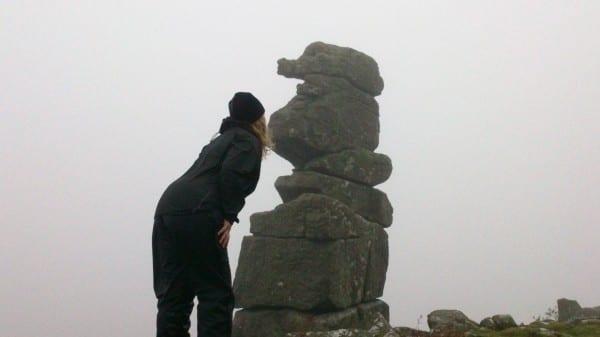 Bowerman Mist 4