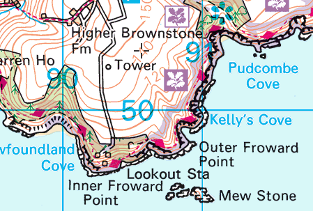 Copyright Ordnance Survey 2016