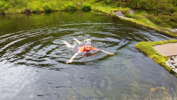 Fi Swimming Scotland 2016