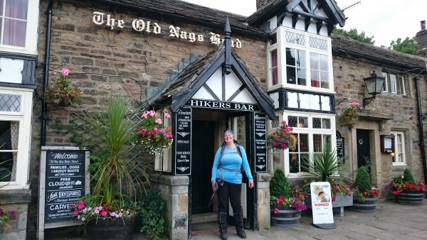 Old Nag's Head Edale
