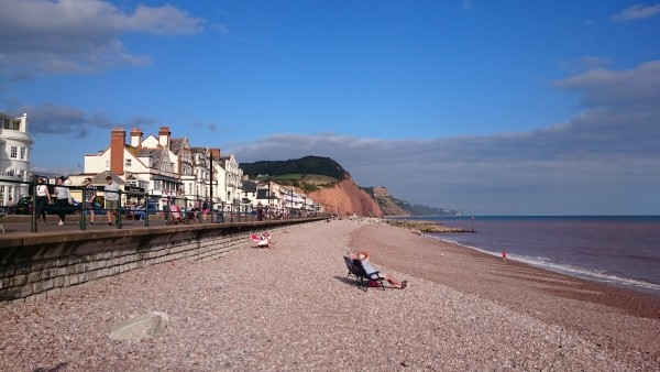 sidmouth-seafront