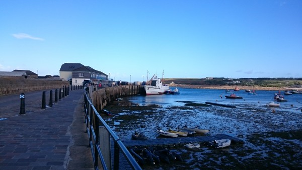 scilly-harbour