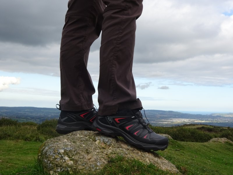 brand new 1f01b 7d863 Gear Review – Salomon X Ultra 3 GTX | Dartmoor Hiking