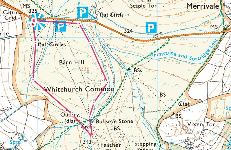 Two women hiking across Dartmoor to Women walking and wild ...