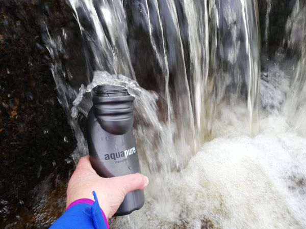 When is water safe to drink? Review – the Aquapure Water Filter