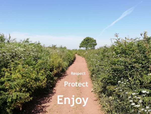 The Countryside Code - Respect, Protect, Enjoy
